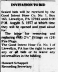 Pottsville Republican Fri  Jul 15  1977
