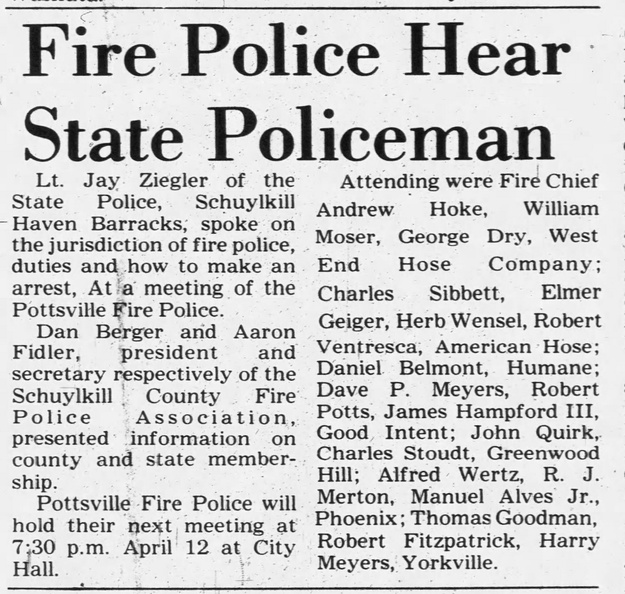 Pottsville Republican Mon  Mar 6  1972