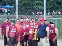 2010 Super Chief Softball Tournament